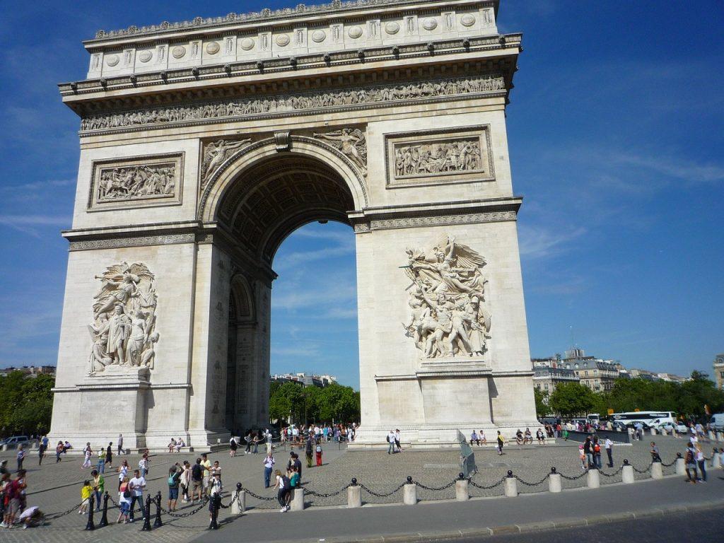 imprescindible en París
