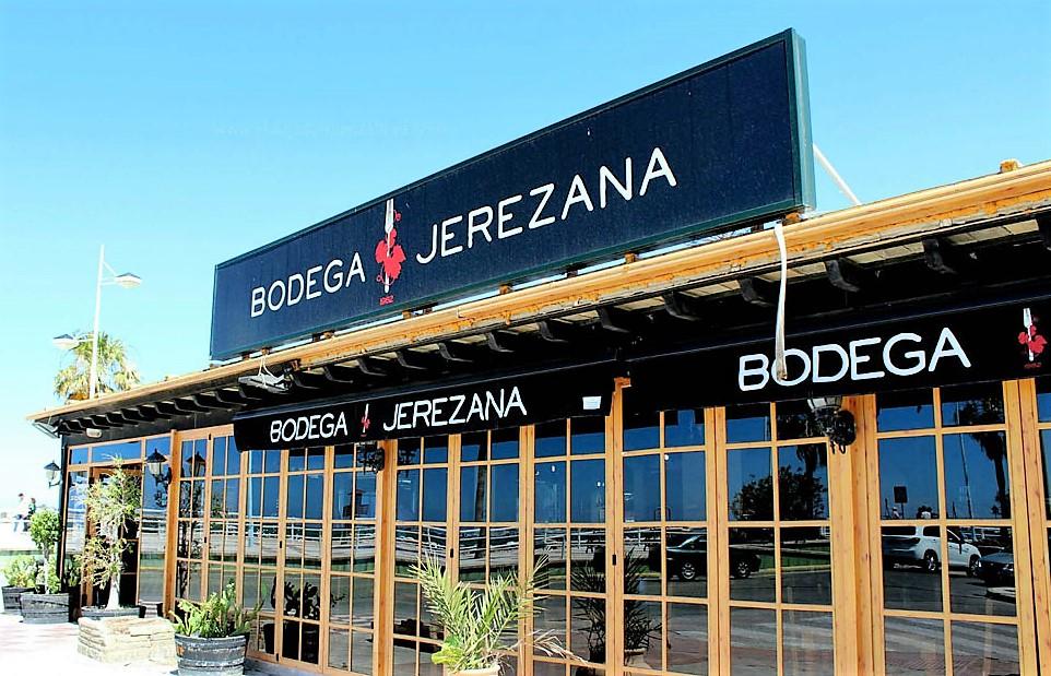 Bodega Jerezana
