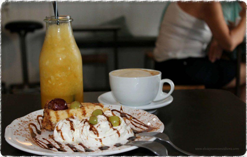 comer en Tarifa