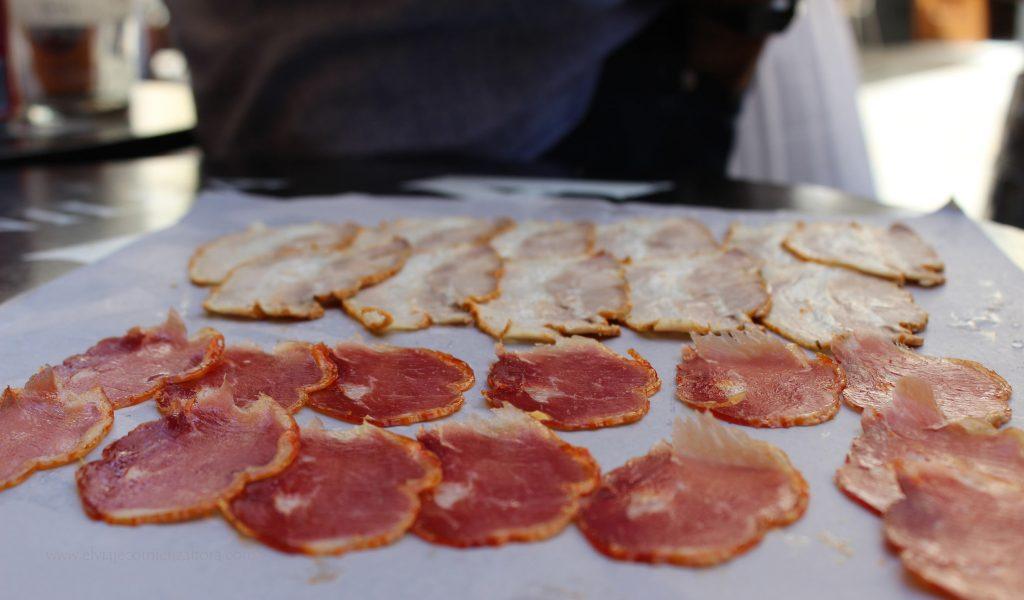 comer en la provincia de Cadiz