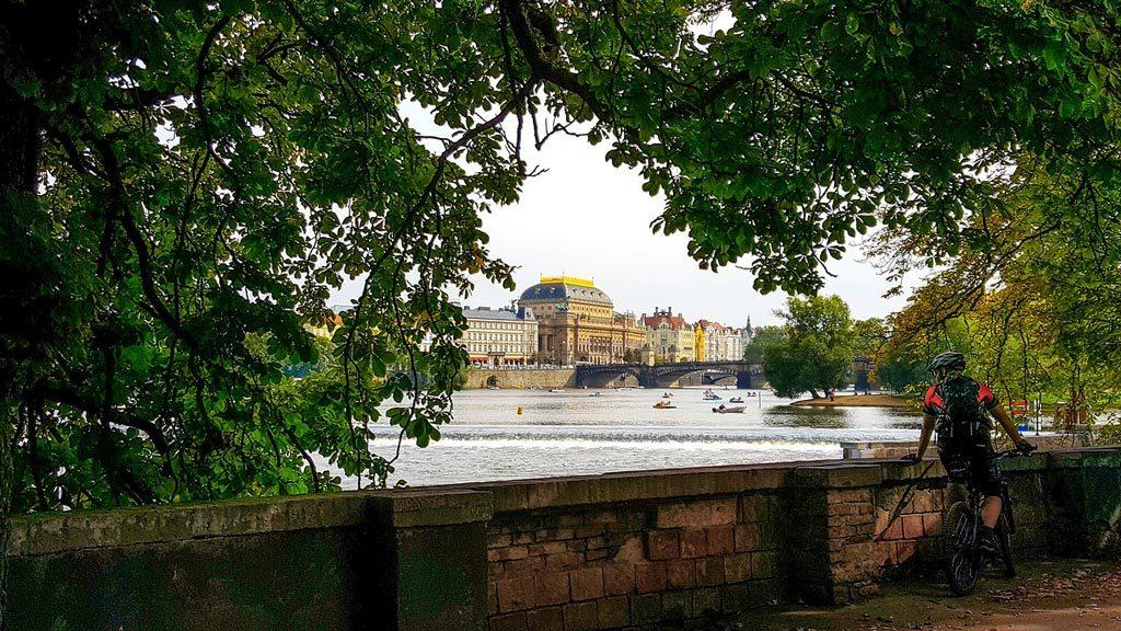 lo más destacado de Praga