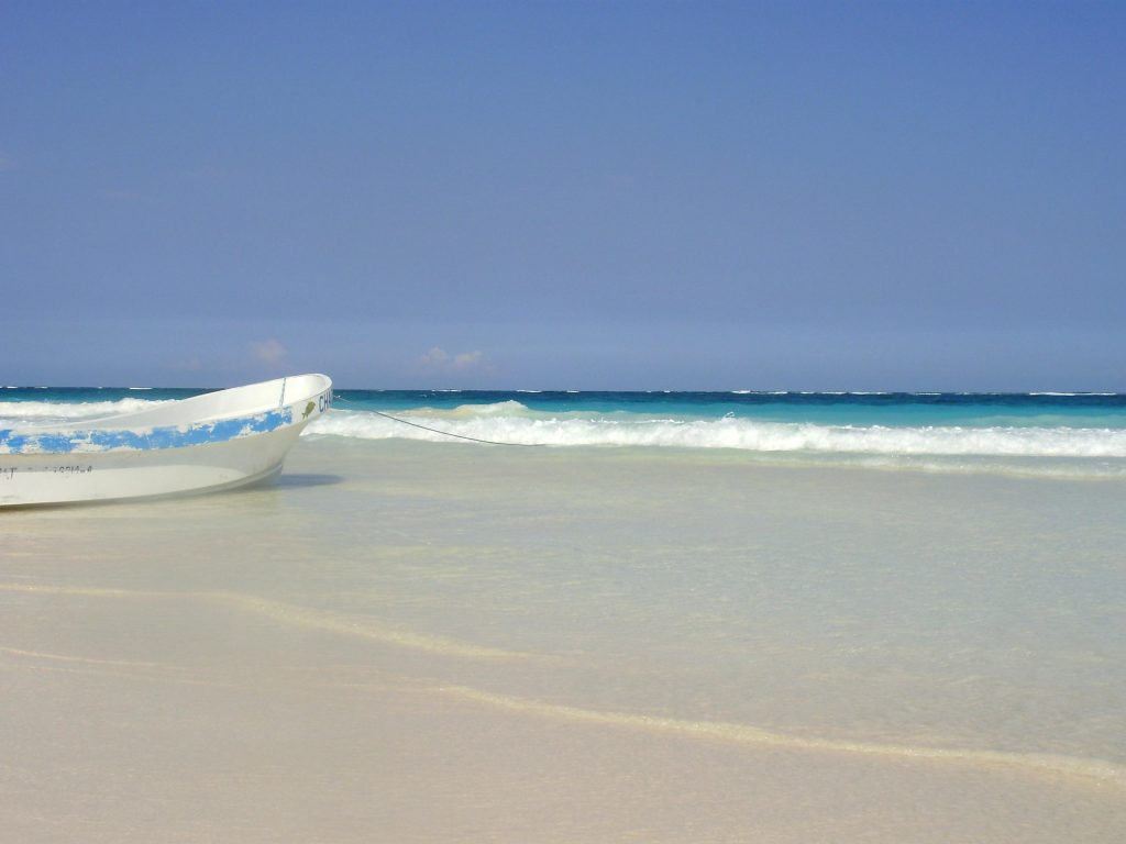 organizar un viaje a La Riviera Maya