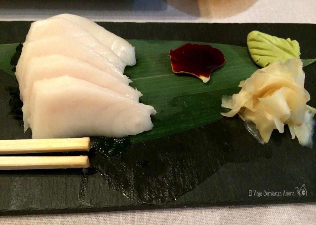 restaurante japones en Sevilla