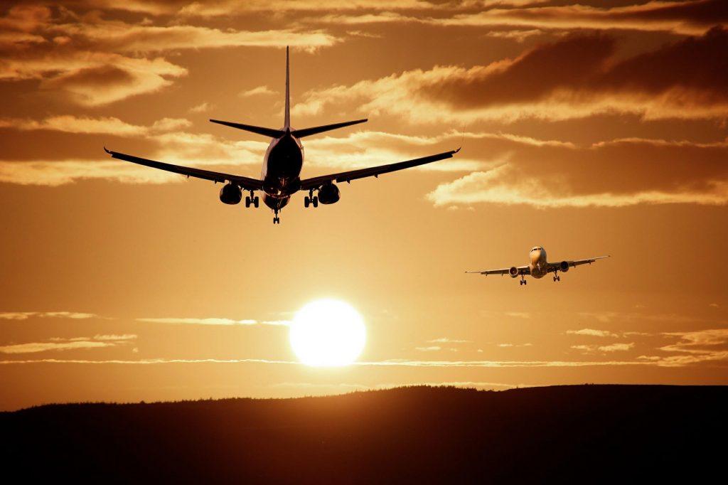 vuelo largo