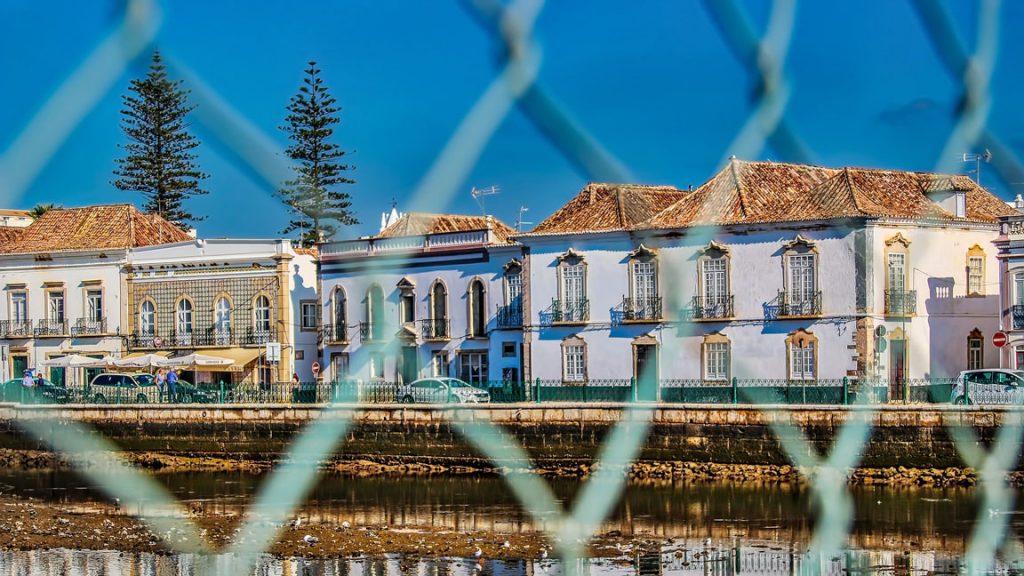 vacaciones a Tavira