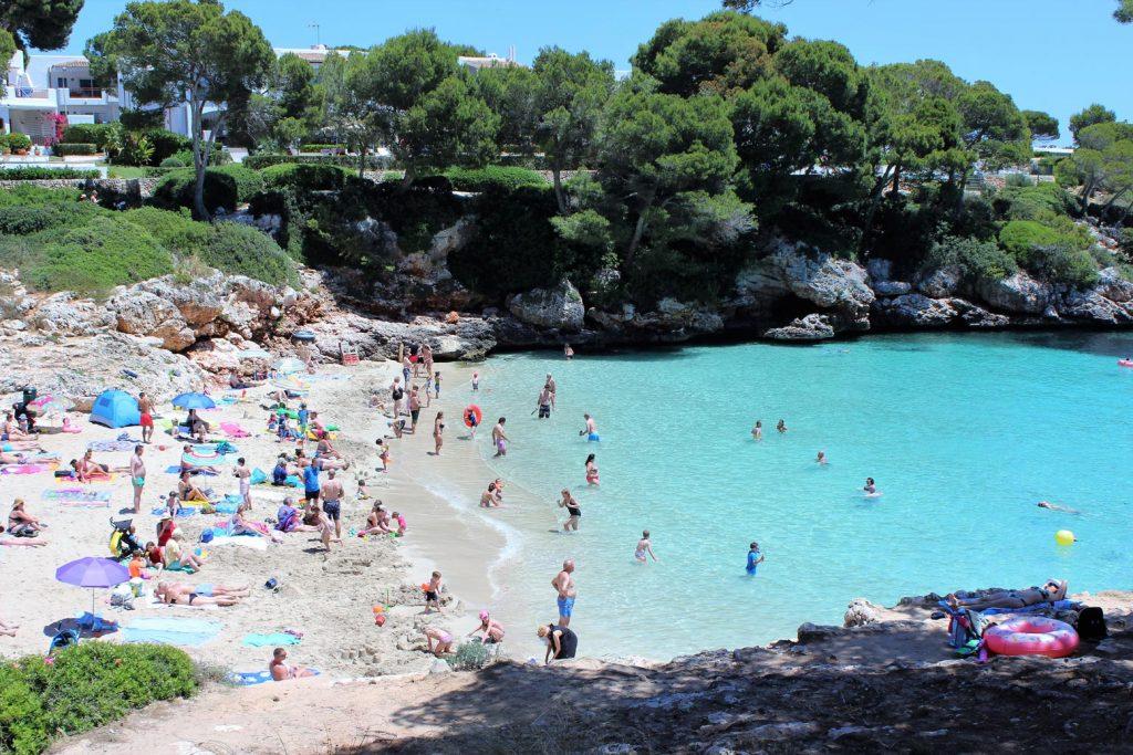 Mallorca con niños