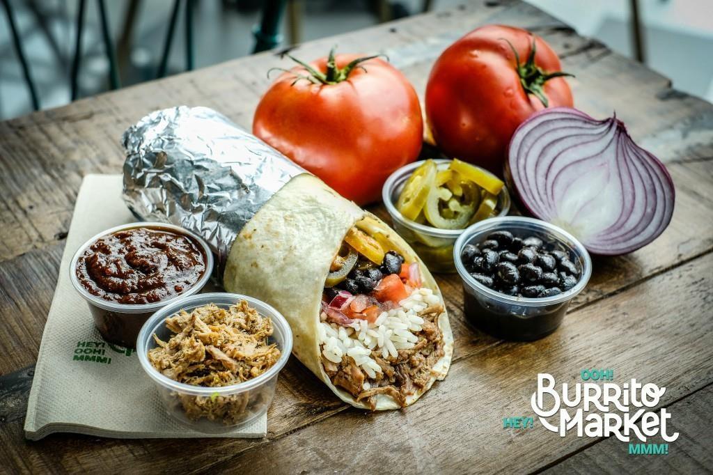 Burrito Market