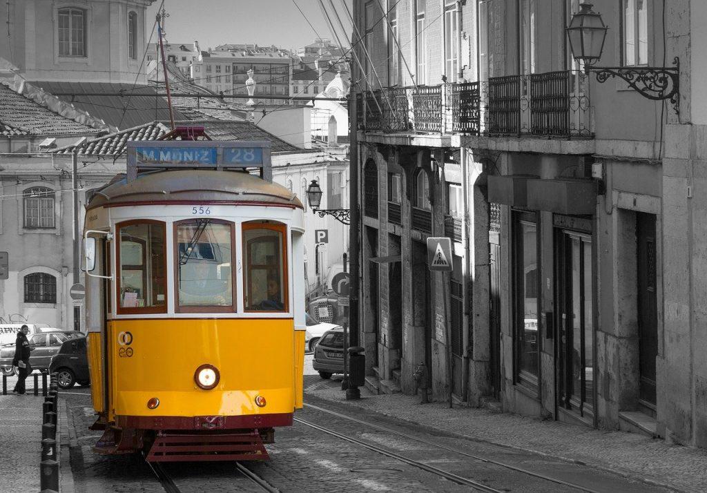 planes diferentes para disfrutar de Lisboa